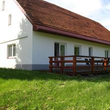 apartmán Chalupa v Janovicích Janovice