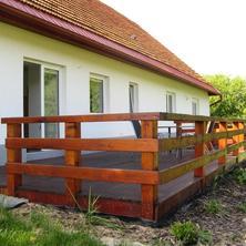 apartmán Chalupa v Janovicích Janovice 33628454