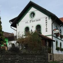 Penzion St. Florian Příbor