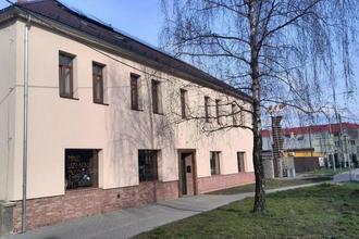 Ubytování Ostrava Polanecká Ostrava