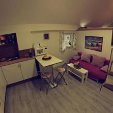 Apartmán Orlová