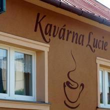 Kavárna Lucie s ubytováním Těrlicko 38875544