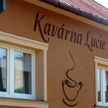 Kavárna Lucie s ubytováním Těrlicko 33629156