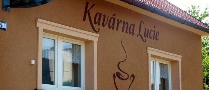 Kavárna Lucie s ubytováním Těrlicko 1134860433
