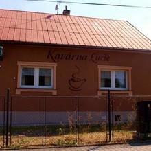 Kavárna Lucie s ubytováním Těrlicko