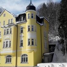 Hotel Vera Jáchymov 1126466475
