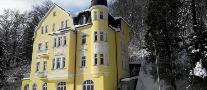 Hotel Vera Jáchymov 1115327366