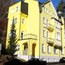 Hotel Vera Jáchymov