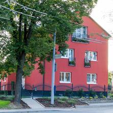 Ubytování u kostela Brno