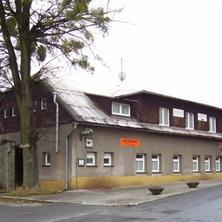 Penzion Ligotka