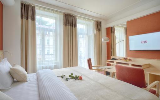 Spa Hotel IRIS 1152591401