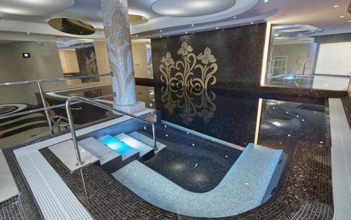 Spa Hotel IRIS 1152591415