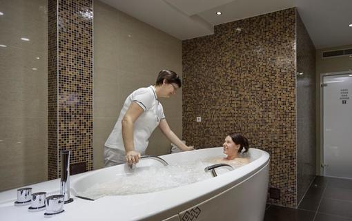 Spa Hotel IRIS 1152591409
