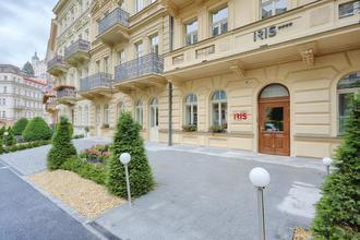 Karlovy Vary-Spa Hotel IRIS
