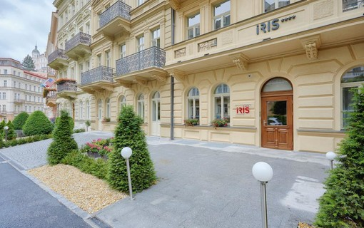 Vánoční ochutnávka lázní-Spa Hotel IRIS 1157063381