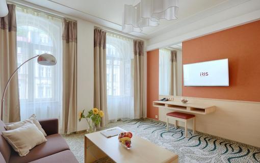 Spa Hotel IRIS 1152591405