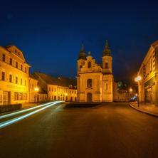 Penzion Panský dům Rožmitál pod Třemšínem 33630186