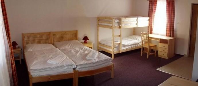 Hotel Karlov Malá Morávka 1136831297
