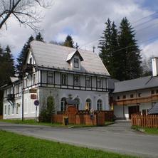 Hotel Karlov Malá Morávka