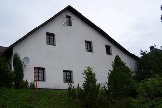 Chata u rybáře Andělská Hora