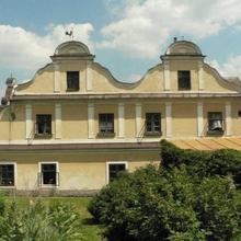Ranč Zámeček Andělská Hora