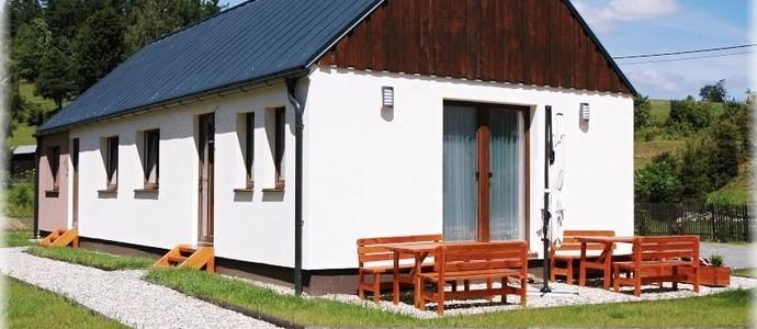 Apartmány U Potoka Dolní Moravice 1113532318