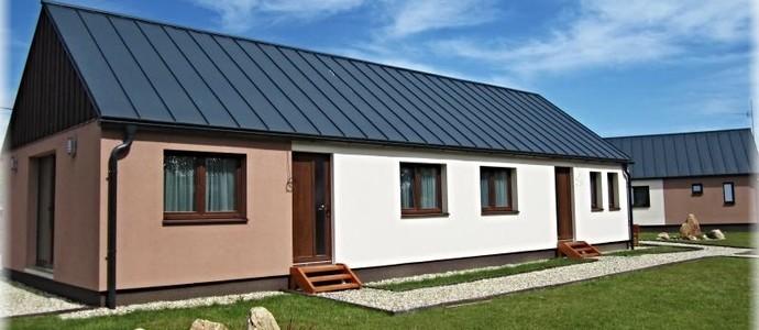 Apartmány U Potoka Dolní Moravice