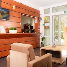 Atlas Hotel Garni Praha 1126190257