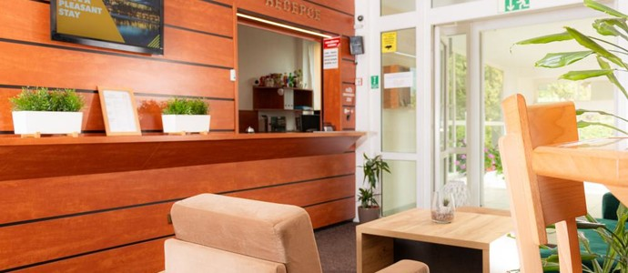 Atlas Hotel Garni Praha 1134873585