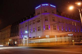 Hotel Grand Hradec Králové