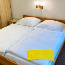 Hotel Zlatá vyhlídka Benecko