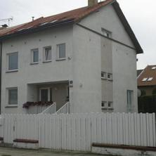 AA Pension Hoffmann Praha Praha