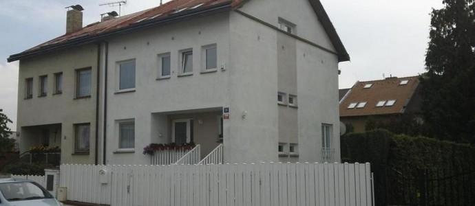 AA Pension Hoffmann Praha