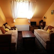 RELAX apartmán Buštěhrad 43076722