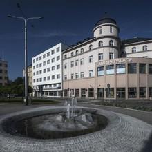 Kampus Palace Ostrava