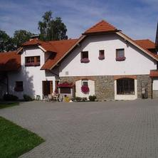 Penzion Brusinka Mochtín