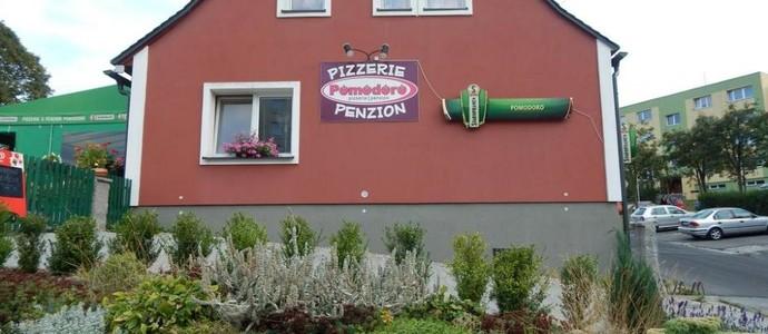Penzion Pomodoro Vrbno pod Pradědem 1134878143