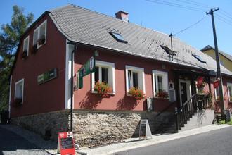 Penzion Pomodoro Vrbno pod Pradědem