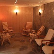 Zkrácený wellness víkend v Horském hotelu Vidly