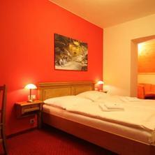 Rodinný pobyt v Horském hotelu Vidly (3 noci)