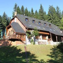 Horský hotel Vidly Vrbno pod Pradědem 33633596