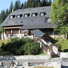 Horský hotel Vidly Vrbno pod Pradědem 43736906