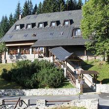 Horský hotel Vidly Vrbno pod Pradědem 41295936