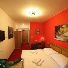 Víkend pro zamilované v Horském hotelu Vidly