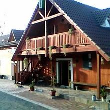 Penzion U Staré Čarodějnice Dolní Moravice