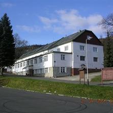 Apartmány Vrbno pod Pradědem 33633812