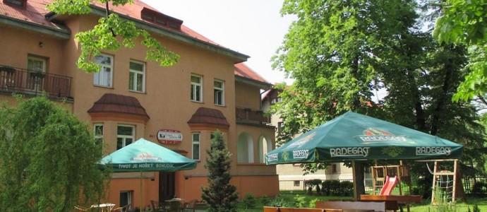 Penzion U staré pekárny Bohumín