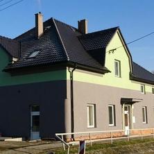 Penzion Borovec - Sedlnice