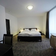 Hotel Rýzmburk Žernov