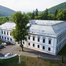 HOTEL GINO PARK PALACE Považská Bystrica 1134888237